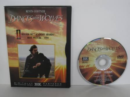 Dances with Wolves - DVD